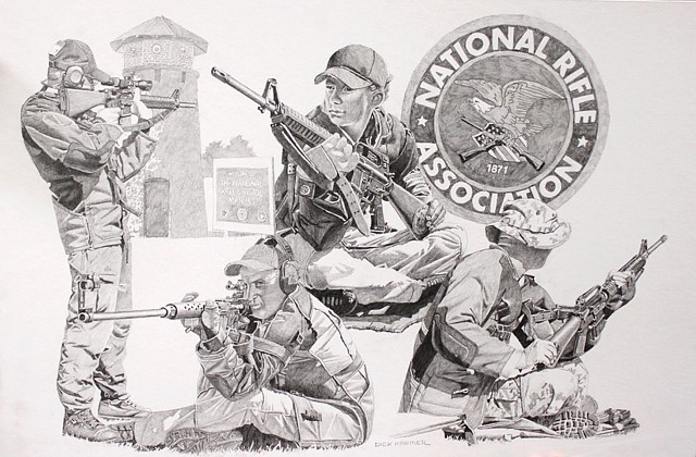 Nra Drawing