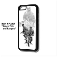_CELL PHONE CASE; P2204 RANGERS